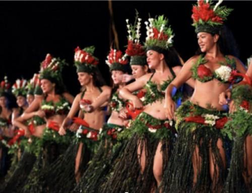 LE HEIVA I TAHITI 2017  UN GRAND FESTIVAL DE DANSES ET CHANTS TRADITIONNELS